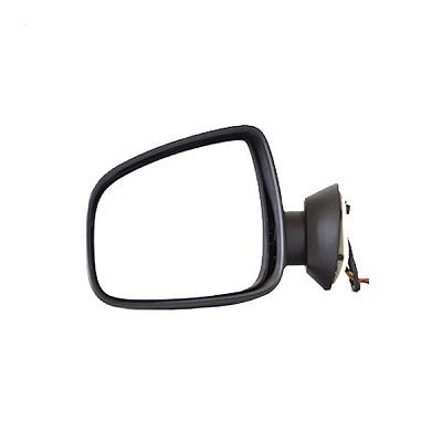 آینه برقی چپ ساندرو_داستر شرکتی
