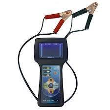 تستر دیجیتال باتری