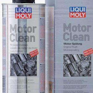 تمیزکننده موتور لیکومولی