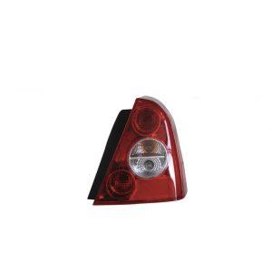 چراغ خطر عقب راست MVM 530