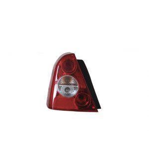 چراغ خطر عقب چپ MVM 530