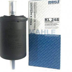 فیلتر بنزین رنو MAHLE
