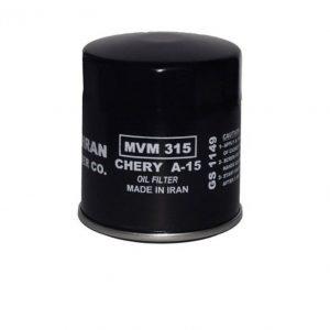 فیلتر روغن MVM 315