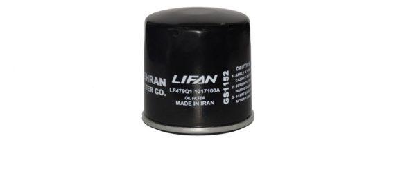 فیلتر روغن LIFAN 520