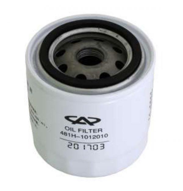 فیلتر روغن MVM X33_550-530