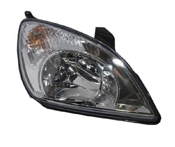چراغ جلو چپ MVM X33