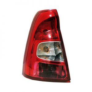 چراغ خطر عقب راست L90 پلاس اصلی