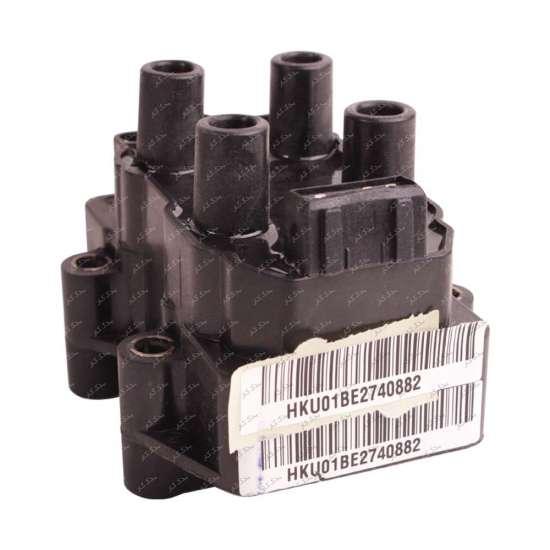 کوئل یکپارچه 405 شرکتی ایساکو