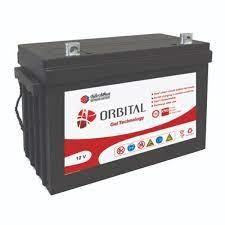 باتری 12ولت 100 آمپر ups سپاهان