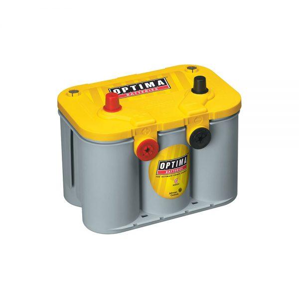 باتری OPTIMA YellowTop Dual Purpose، گروه d34 / 78