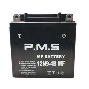 باتری موتور سیکلت 9 آمپر بلند PMS